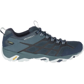 Merrell Moab FST 2 GTX Shoes Men blue